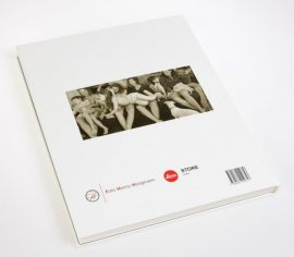 """""""The Leica Project"""" book by Jock Sturges"""