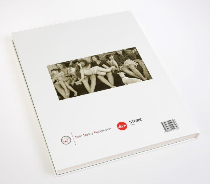 """The Leica Project"" book by Jock Sturges"