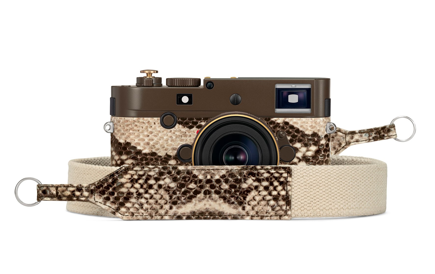 """Leica M Monochrom """"Drifter"""" by Kravitz Design limited edition camera officially announced"""