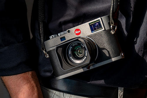 Rumors: only 700 Leica M-E Typ 240 cameras will be produced