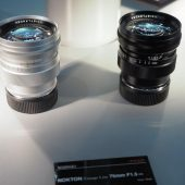 Voigtlander Nokton Vintage Line 75mm f/1.5 Aspherical VM lens for Leica M-mount