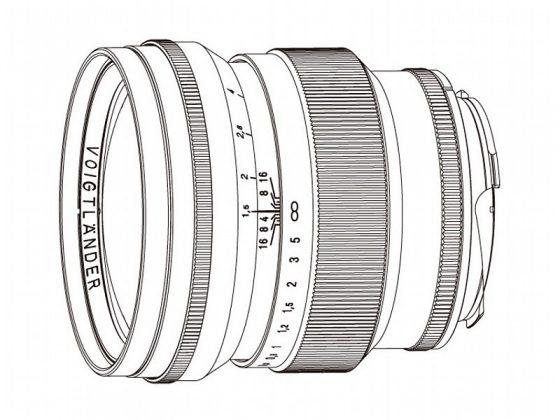 Voigtlander Nokton Vintage Line 75mm f/1.5 Aspherical VM lens for Leica M-mount to be released next month
