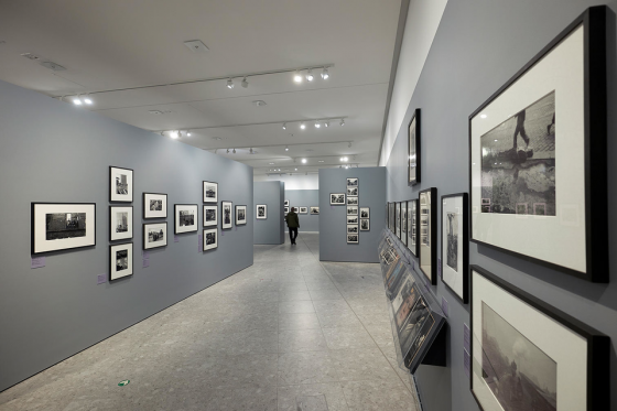 Ernst Leitz Museum officially opens with new exhibit