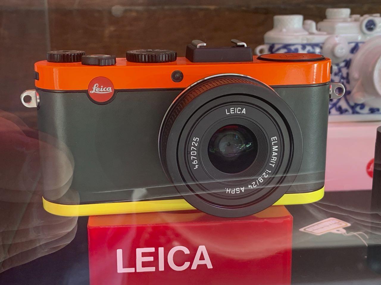Leica Rumors 2019