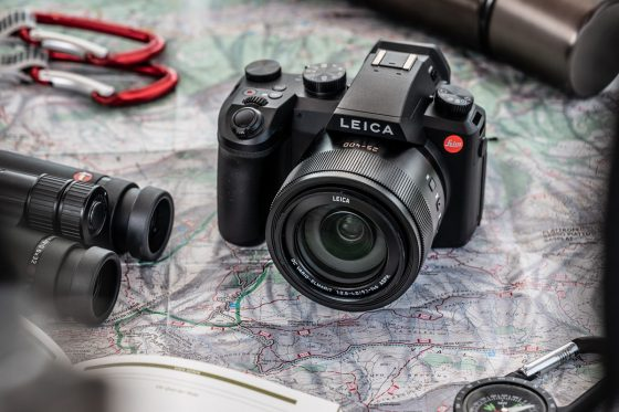 Adobe Lightroom August 2019 released with support for the Leica V-LUX 5 camera