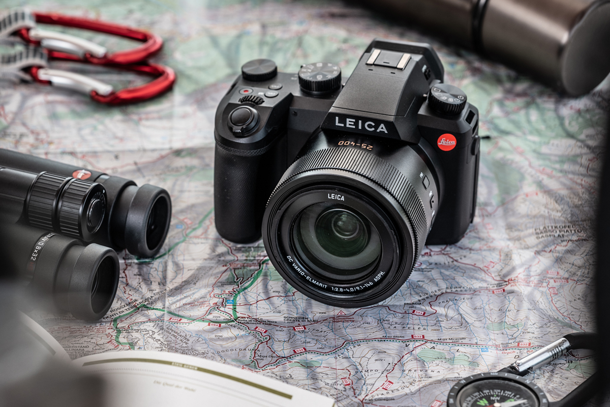Adobe Lightroom August 2019 released with support for the Leica V-LUX 5 camera - Leica Rumors