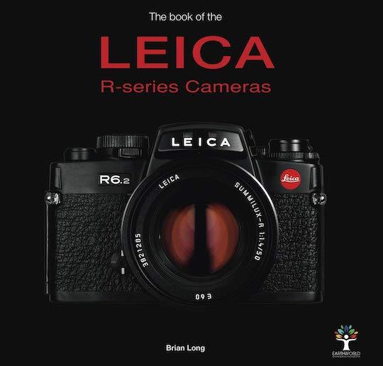 New Leica books - Leica Rumors