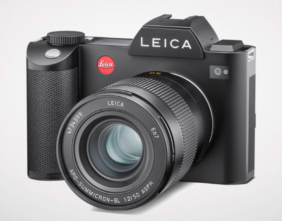 The Leica APO-Summicron-SL 50mm f/2 Asph lens will be officially released on August 15th