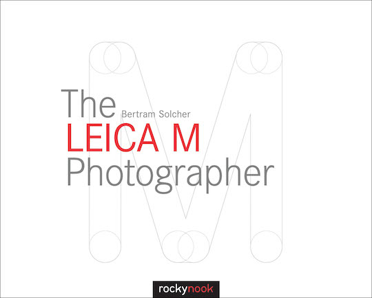Deal of the day: 40% off all Rocky Nook books - Leica Rumors