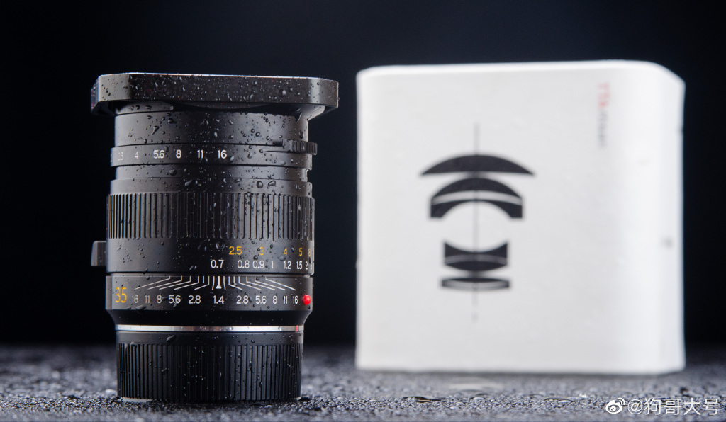 TTartisans (7artisans) 35mm f/1.4 lens for Leica M-mount first pictures - Leica Rumors