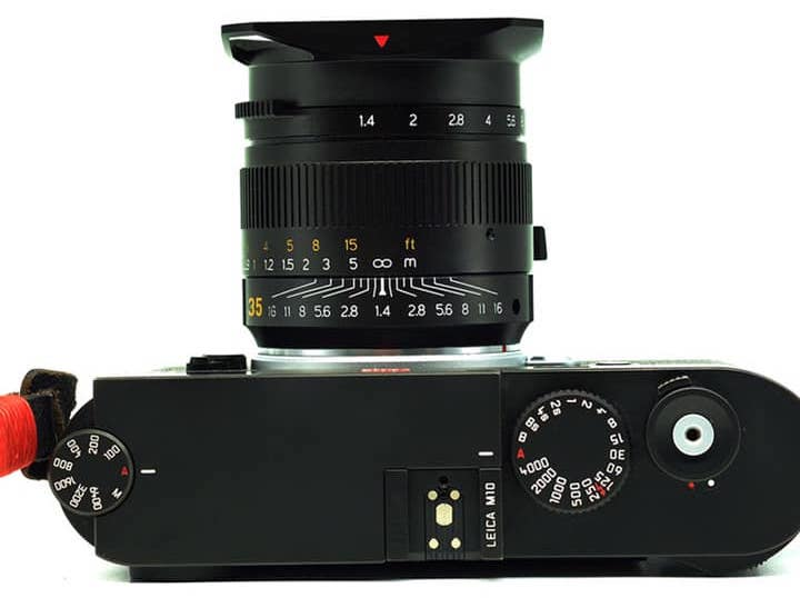 Three new 7artisans lenses for Leica M-mount coming: 21mm f/1.5, 35mm f/1.4 and 11mm f/2.8 - Leica Rumors