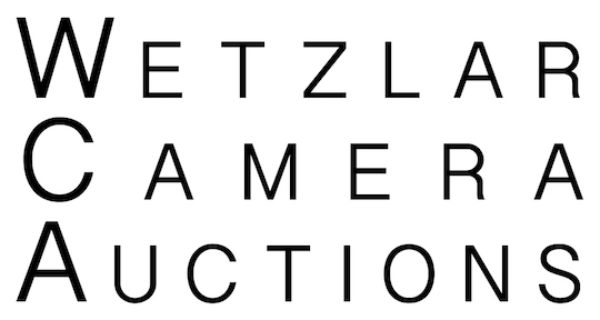 Wetzlar Camera Auctions coning on October 5th, 2019