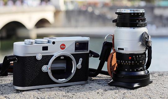 New: GoWing Lens Flipper for Leica M-mount lenses - Leica Rumors