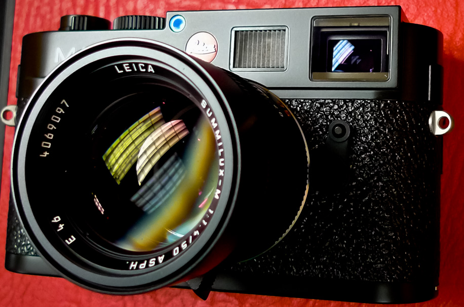 The Leica M9 camera was announced 10 years ago today - Leica Rumors