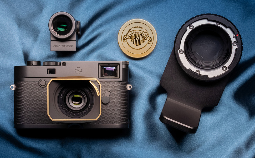 Leica M10-P ASC 100 limited edition camera released - Leica Rumors
