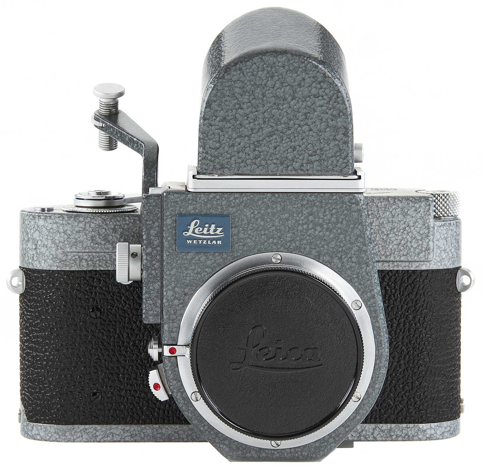 "Leica Camera hosts 35th annual ""Leitz Photographica Auction"""