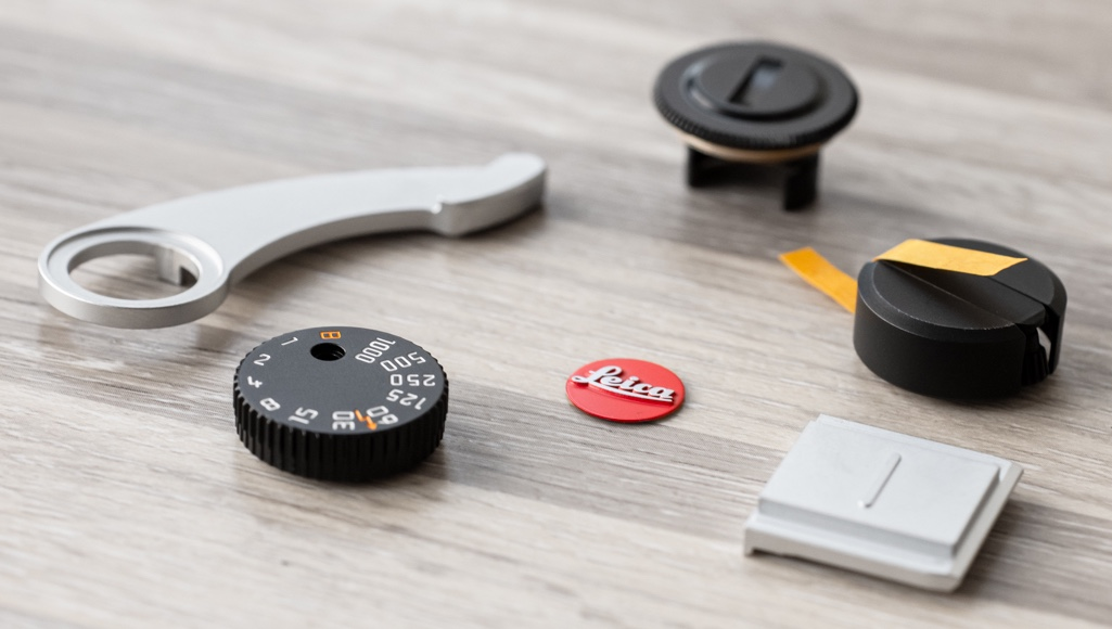 Leica replacement parts can now be purchased at Leica Store Miami - Leica Rumors