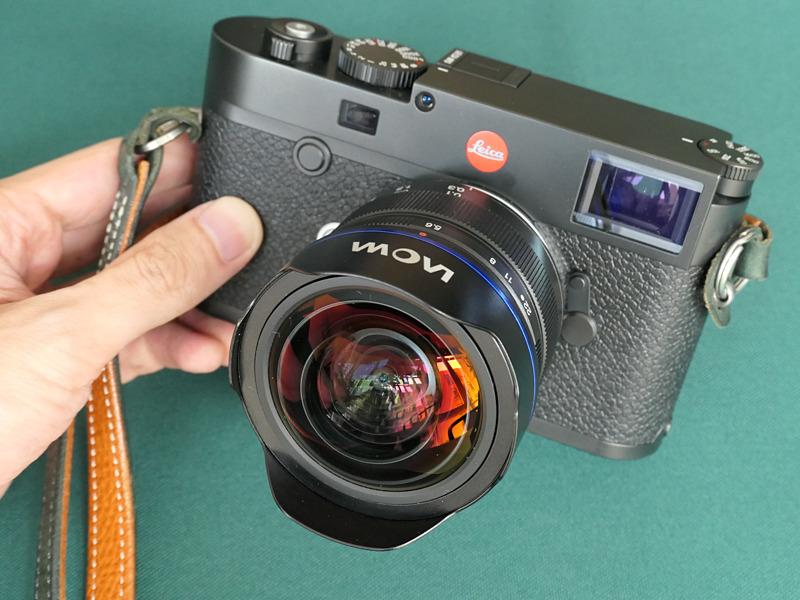Venus Optics Laowa lenses for Leica M-mount confirmed - Leica Rumors