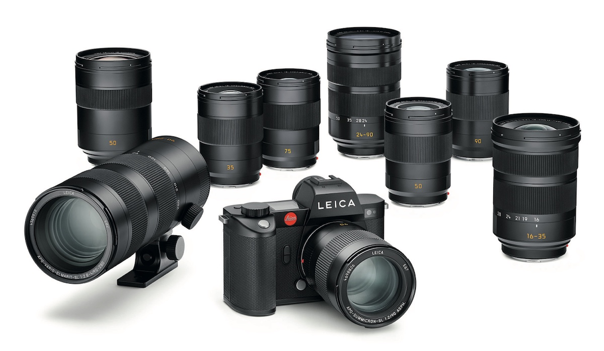 Leica 2019 State of Play (SL2, S3, M10 Monochrom and more) - Leica Rumors