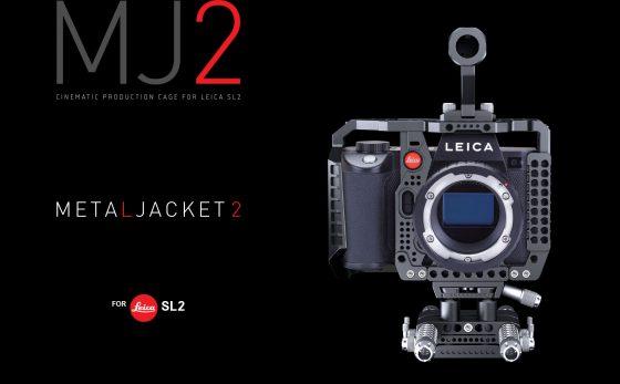 LockCircle MetalJacket 2 for Leica SL2