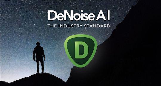 Topaz Labs DeNoise AI v2.2 released