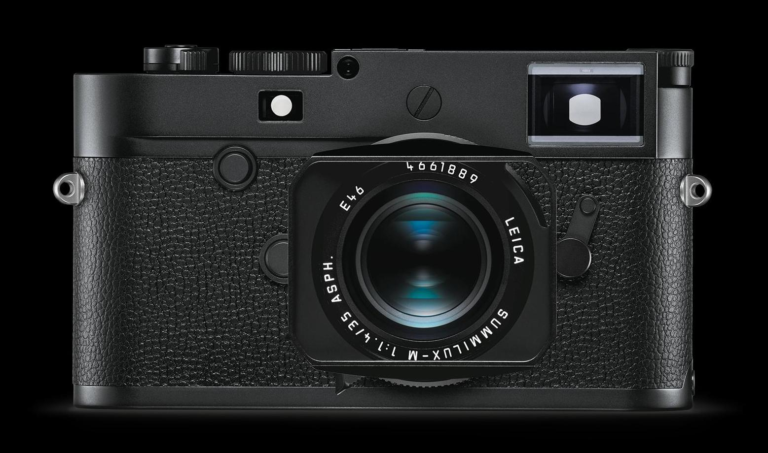 Firmware update 2.12.8.0 for the new Leica M10 Monochrom camera released - Leica Rumors
