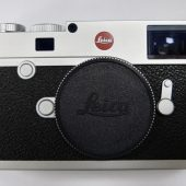 Leica M10-R camera confirmed to be announced in the next few months