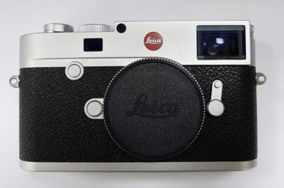 Leica M10-R camera coming next, already registered with the FCC (pictures included)