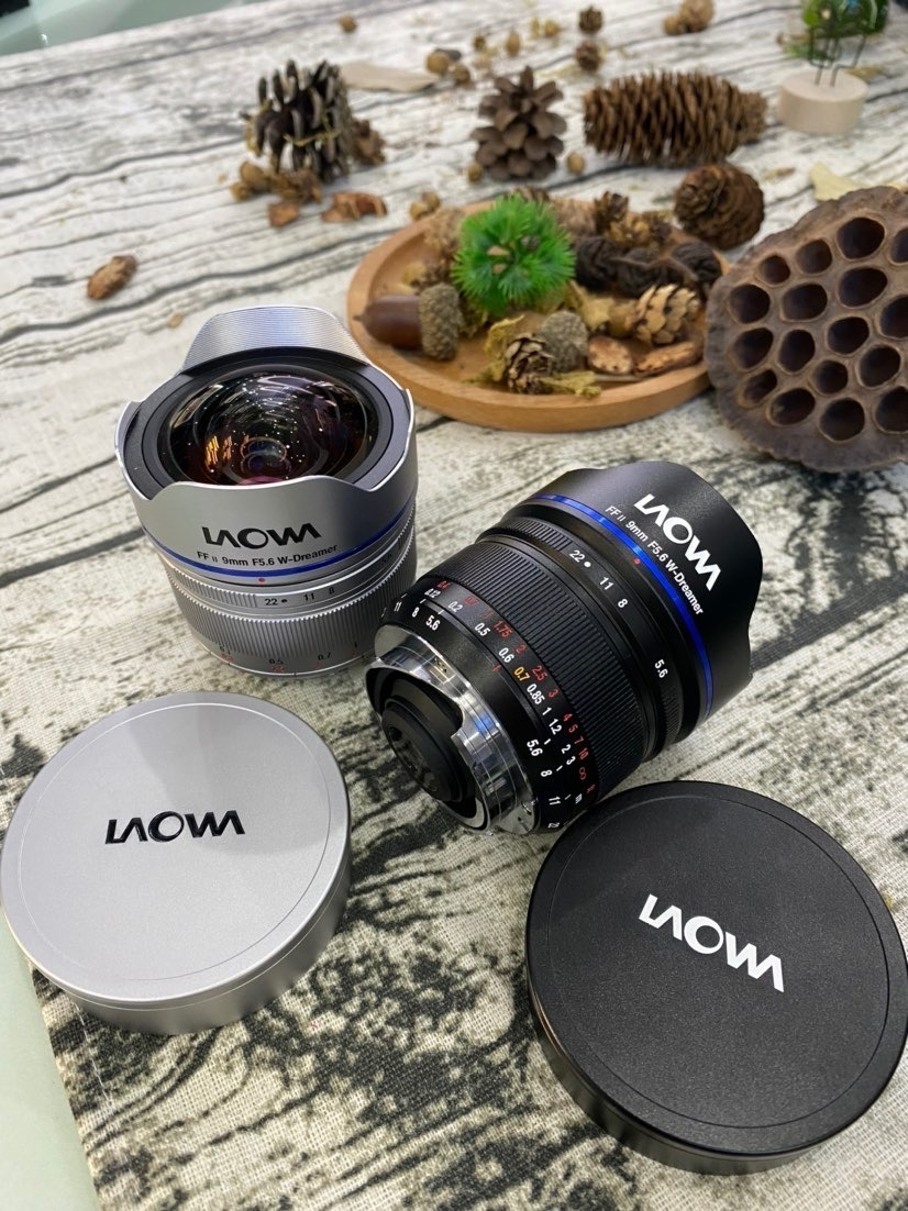 More pictures of the upcoming Venus Optics Laowa lenses for Leica M-mount - Leica Rumors
