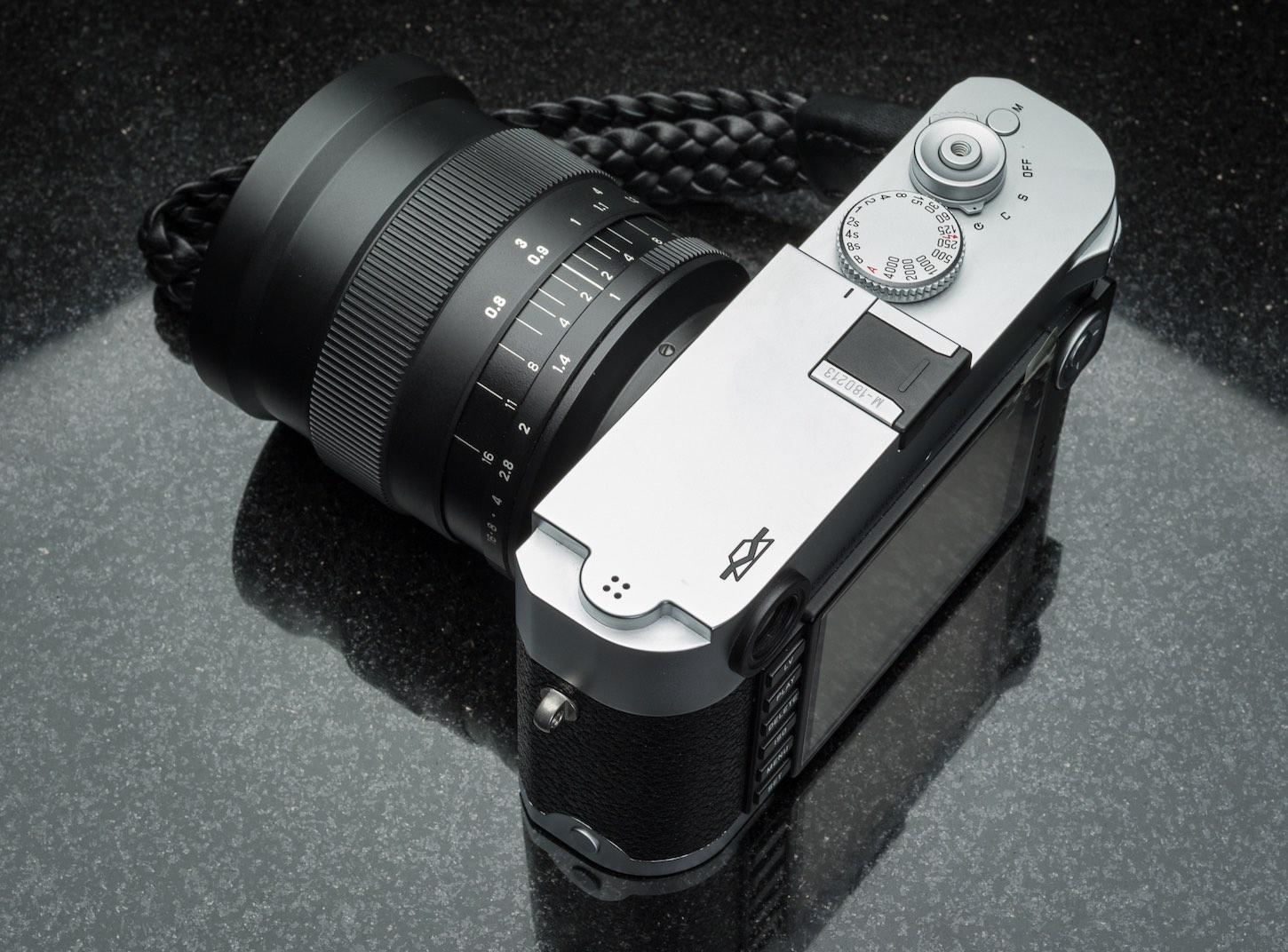 Zenit M Digital Rangefinder M Mount Camera With Zenitar 35mm F 1 Lens Everything You Need To Know Leica Rumors