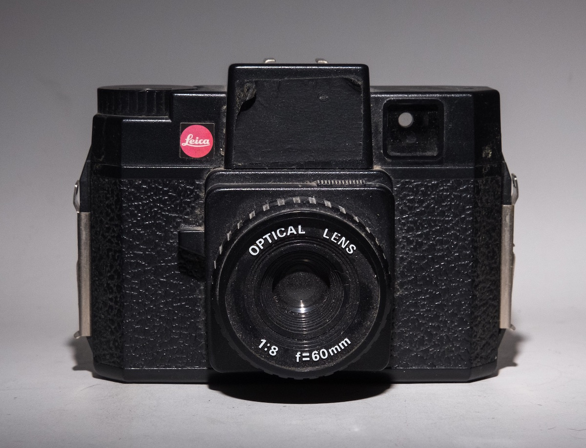 Leica is rumored to announce a new medium format film camera with a fixed lens - Leica Rumors
