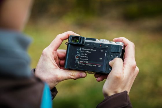 Leica released firmware update version 2.0 for the D-Lux 7, C-Lux and V-Lux 5 cameras