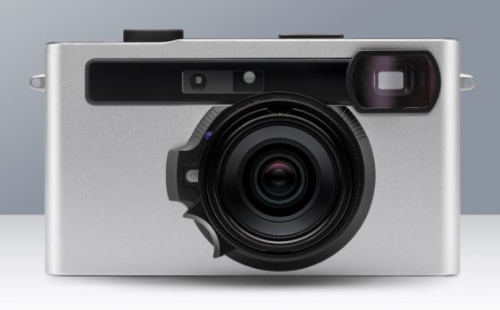 """Apparently the PIXII """"connected"""" digital APS-C camera with Leica M-mount and rangefinder viewfinder is still alive and is """"coming soon"""""""