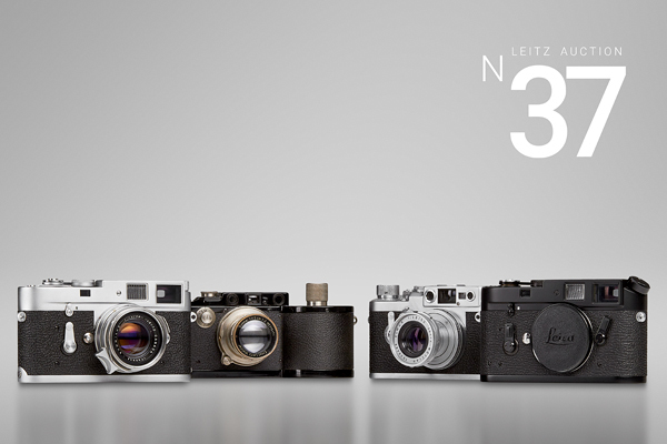37th Leitz Photographica Auction coming on November 21 - Leica Rumors