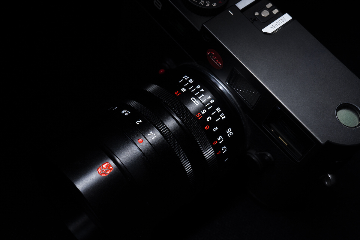 The new 7Artisans lenses for Leica M-mount is now available for pre-order - Leica Rumors