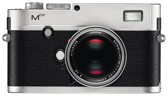 Leica M camera with built-in EVF rumored again (Leica RM?) - Leica Rumors