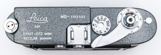 Leica MD Hammertone set #1102502