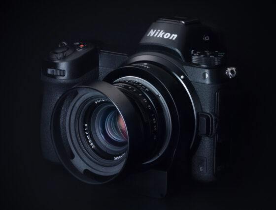 New video reviews of the Megadap MTZ11 autofocus adapter for Leica M lenses on Nikon Z cameras