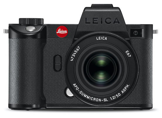 Leica SL2-S now in stock, sensor measurements published at PhotonsToPhotos