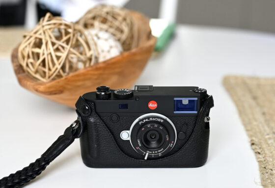 Funleader 18mm f/8 pancake/cap lens