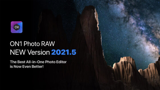 New versions released from ON1, Avalanche, and Topaz Labs