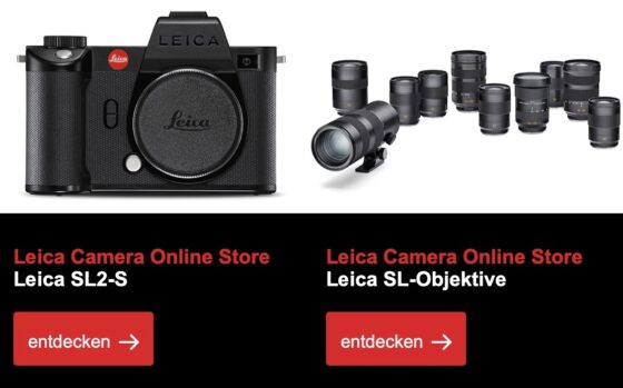 First picture of the Leica VARIO-ELMARIT-SL 24–70mm f/2.8 ASPH lens for L-mount