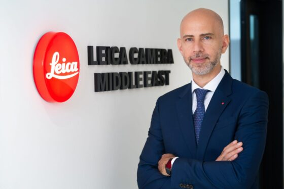 Leica Camera Middle East established