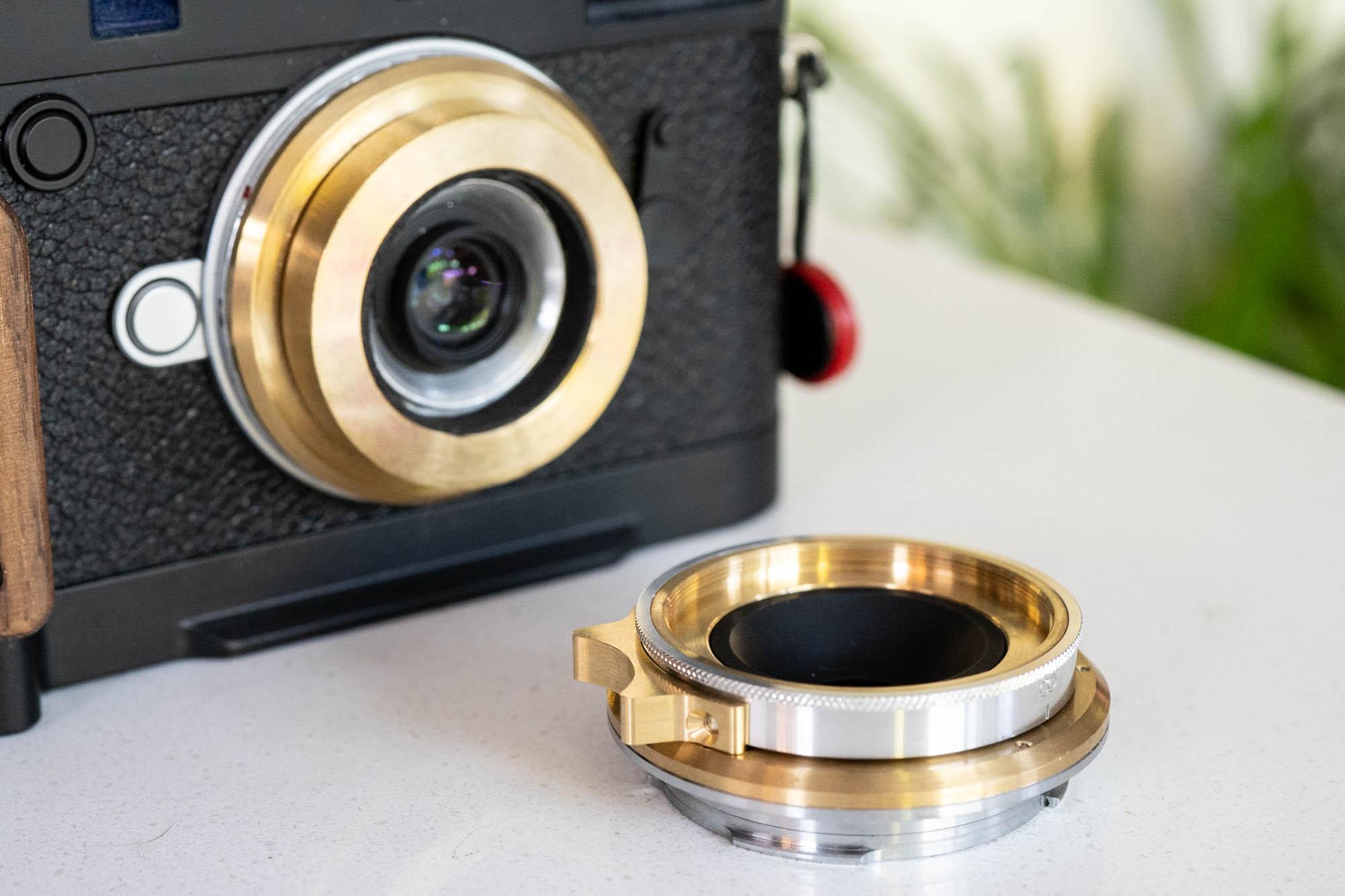 Coming soon: Omnar rangefinder lenses for Leica M-mount - Leica Rumors
