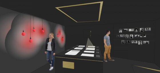 Ernst Leitz Museum lets you experience photography interactively