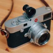 Voigtlander ULTRON Vintage Line 28mm f/2 Aspherical VM lens for Leica M-mount review